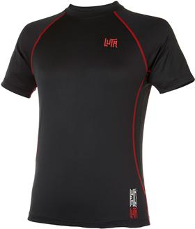 Luta Luta Performance Short Sleeve Training Shirt